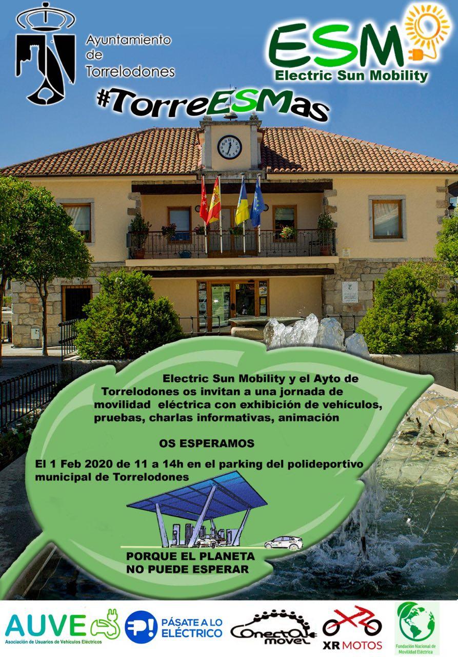 Ayuntamiento Torrelodones